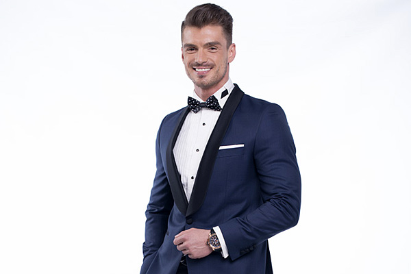 Soc! Un nou cuplu in showbiz: Florentina Raiciu si Bogdan Vladau! Se lasa cu nunta?