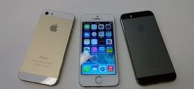 Prima poza oficiala iPHONE 6 a aparut in China. Cum va arata noul gadget?