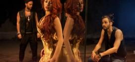 Glance feat. Elena & Naguale – In bucati (single si videoclip nou)