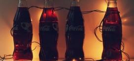 Cum arata noua sticla Coca-Cola de sarbatori.Vezi aici inovatia