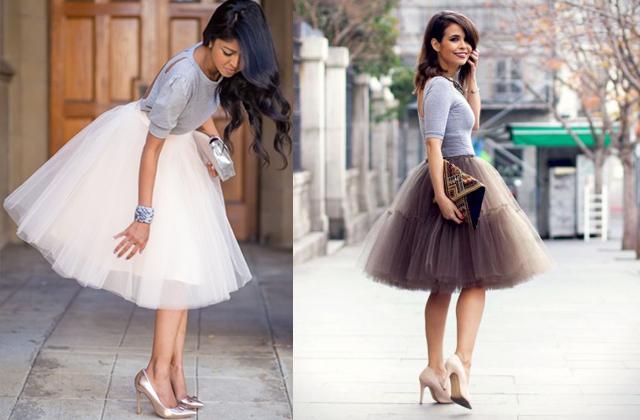 girl fusta moda fashion