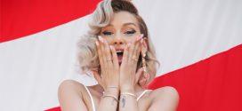 Alina Eremia x NANE – BRB (single nou si videoclip)