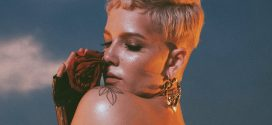 Halsey – Nightmare (single nou si videoclip)
