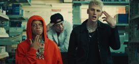 Machine Gun Kelly feat. Trippie Redd – Candy (piesa noua si videoclip)
